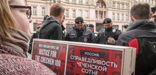 آخرین اخبار از چچن؛ خشونتها از سال ۲۰۱۷ شدیدتر هستند
