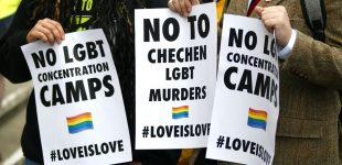 حداقل ۱۴ کشته در موج اخیر بازداشت همجنسگرایان چچن