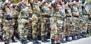 فرمانده کل ارتش هند: همجنسخواهان جایی در ارتش ندارند!