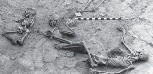 یافتههای باستانشناسی در حسنلو حاکی از وجود ترنسجندرهای ۳۰۰۰ ساله است