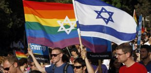ممنوعیت درمانهای اصلاحی در اسرائیل