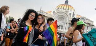 زوجهای همجنس در مکزیک مشمول مستمری خواهند شد