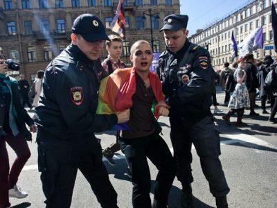 قتل و بازداشت همجنسگرایان زن و مرد در چچن روسیه
