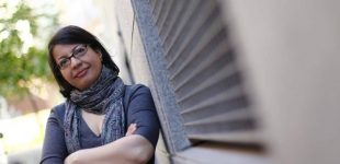 شادی صدر در مصاحبه با «حقوق ما»: فشارهای بینالمللی روشی موثر برای تغییر قوانین