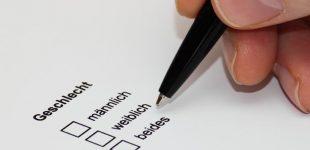 ثبت جنس سوم برای بیناجنسیها در آلمان