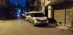کشته شدن یک ترنسزن کارگرجنسی در ازمیر ترکیه