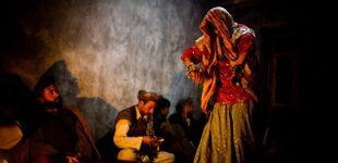 مصاحبه اختصاصی ششرنگ با ترنسجندر افغانستانی/ روجا رها