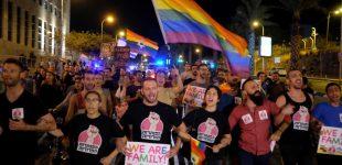 رشد پنجاه درصدی حوادث علیه اقلیتهای جنسی در اسرائیل