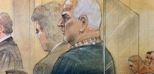 قاتل زنجیرهای همجنسگرایان تورنتو به حبس ابد محکوم شد