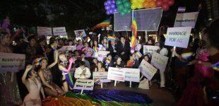 تصویب قانون اتحاد مدنی زوجهای همجنس در تایلند