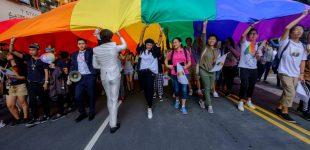 لایحهی ازدواج همجنسها به مجلس تایوان خواهد رفت