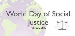روز جهانی عدالت اجتماعی و حقوق جامعه LGBTI