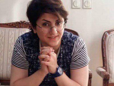 رضوانه محمدى به اتهام عادى سازی روابط همجنسخواهانه محاکمه مى شود