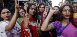 طرح رفاه اجتماعی برای ترنسجندرها در هند