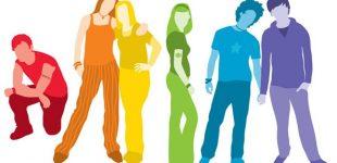 نوجوانان LGBT بیشتر در معرض خطر اقدام به خودکشی قرار دارند