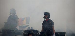 تقاضای لغو قوانین همجنسگراستیزانه در ارتش کرهجنوبی