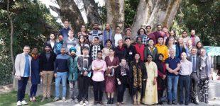 برگزاری نشست انجمن جهانی ال جی بی تی سالزبورگ با محوریت برابری حقوق اجتماعی در جنوب آسیا