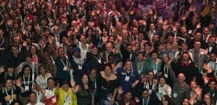 گزارشی از روزهای سوم و چهارم کنفرانس جهانی ایلگا