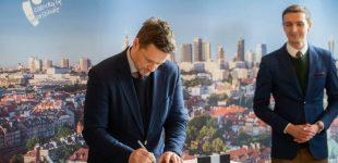 امضای سند ممنوعیت تبعیض علیه اقلیتهای جنسی در ورشو
