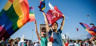 رفع ممنوعیت رویدادهای ال جی بی تی در آنکارا