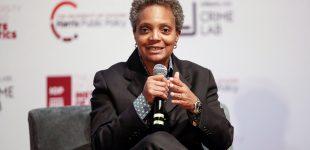 نخستین شهردار همجنسگرا و آفریقایی-آمریکایی شیکاگو برگزیده شد