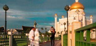 تحریم برونئی به دلیل اجرایی کردن قوانین سنگسار
