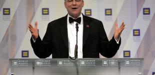 ارائه لایحهای برای حفاظت از کودکان اقلیت جنسی در سنای آمریکا