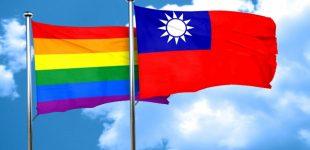 آغاز نامنویسی زوجهای همجنسها برای ازدواج در تایوان