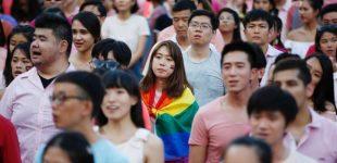 نگرش مثبت جوانان سنگاپور درباره ازدواج همجنسها
