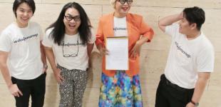 شکستن کلیشههای لباس پوشیدن توسط چهار نماینده اقلیت جنسی در پارلمان تایلند