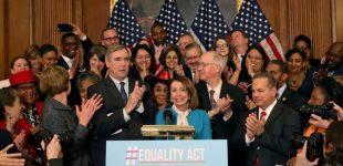 کمیسیون قضایی ایالات متحده به لایحه برابری اقلیتهای جنسی رای مثبت داد