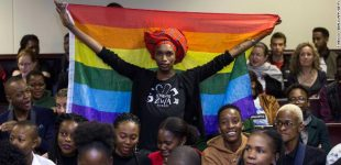 جرمزدایی از همجنسگرایی، برچیدن یک قانون استعماری و جشن اقلیتهای جنسی در بوتسوانا