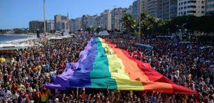 برزیل همجنسگراستیزی و ترنسستیزی را جرمانگاری کرد