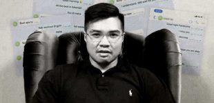 وزیر صنایع مالزی و «اتهام» رابطه همجنسگرایانه